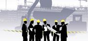 Projektsteuerung bei Neubauvorhaben