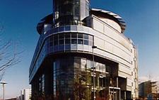 Bürohaus in Stuttgart-Weilimdorf