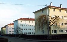 WEG in Kornwestheim